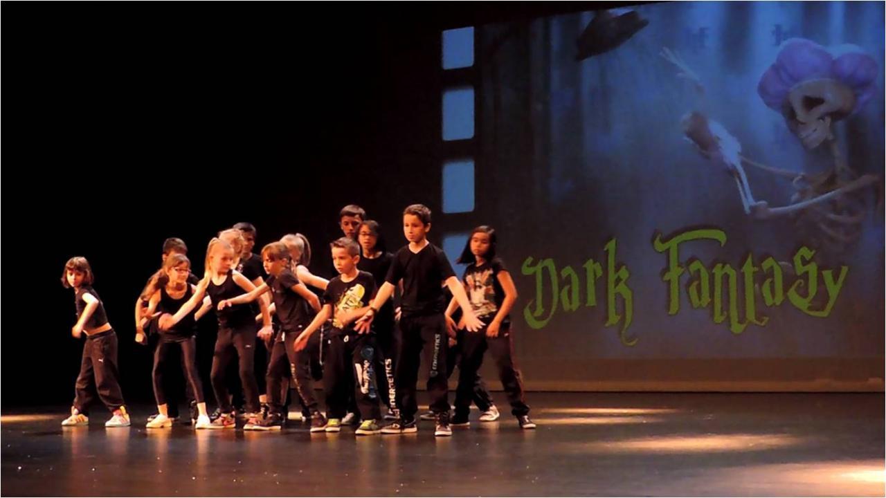 Dark Fantaisy (2)