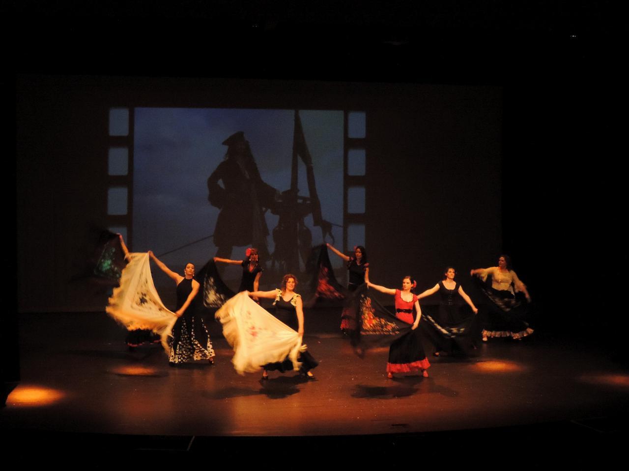 Gitanes des Caraibes_Flamenco (3)