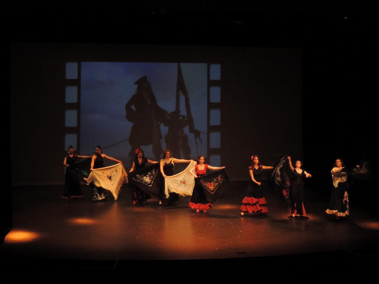 Gitanes des Caraibes_Flamenco (4)