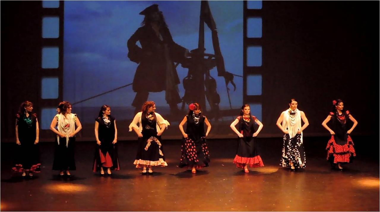 Gitanes des Caraibes_Flamenco (5)