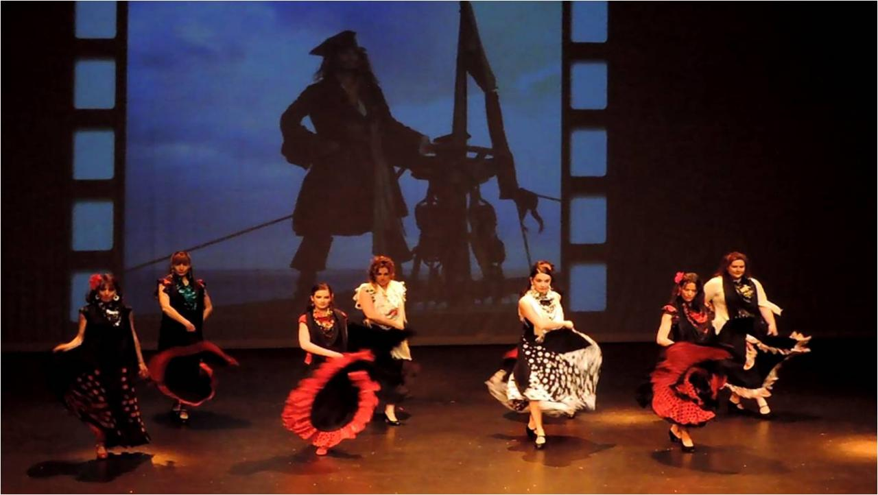 Gitanes des Caraibes_Flamenco (6)