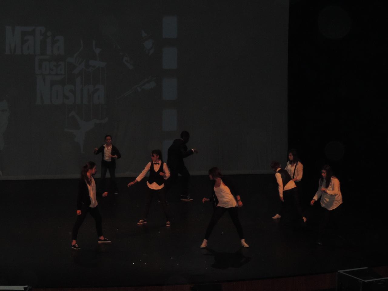 Mafia Cosa Nostra (3)