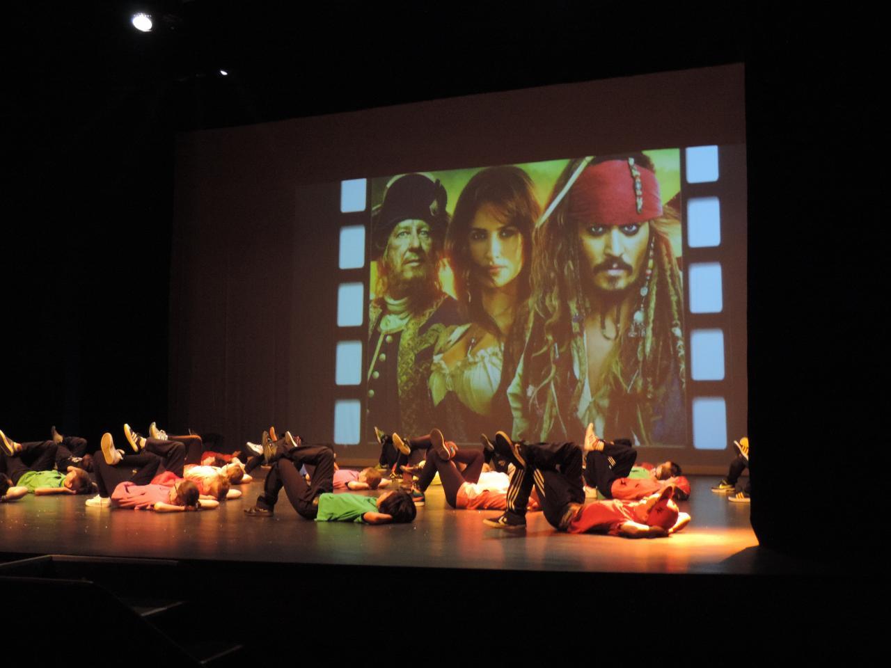 Pirates des Caraibes (3)