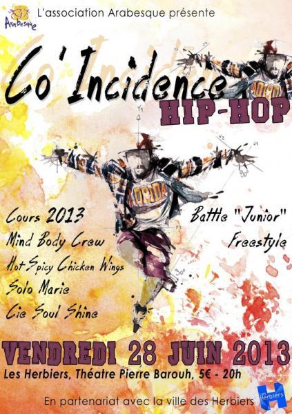Co'Incidence Hip-Hop