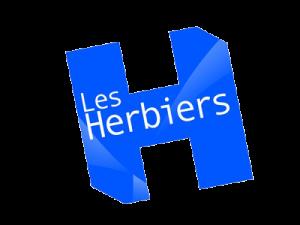 Logo les herbiers fond transp